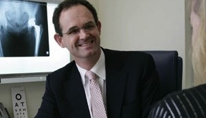 Mark Emerton