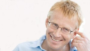 Dr Phil Hammond endorses PATIENTSTORIES